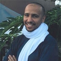 photo of Mohamedou Ould Slahi